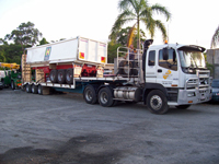 NQ Towing Service in Cairns